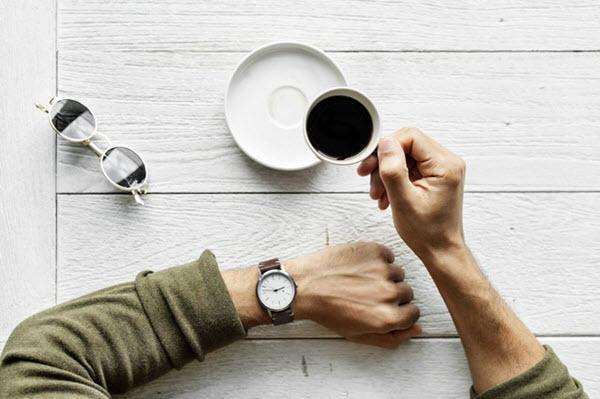 coffee myth