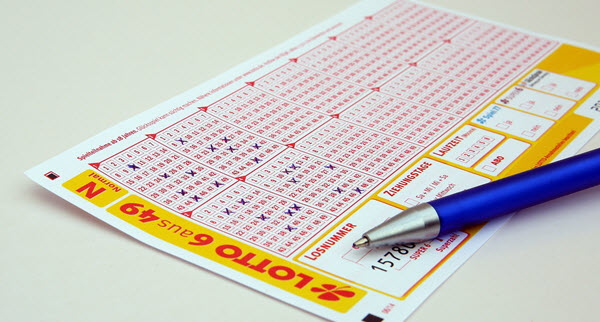 way improving chances of winning the lottery