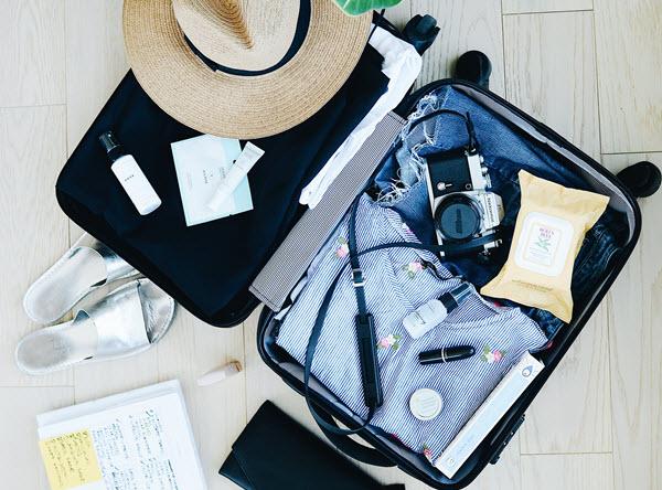 glampackers bag