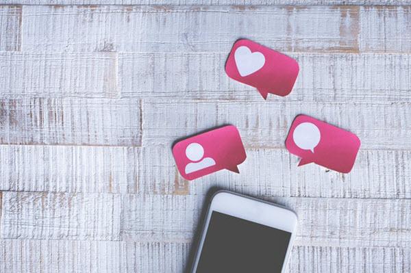 use social media for pr