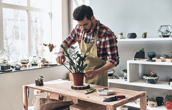 creating your hobby room
