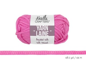 HILO NEEDLE CRAFTERS TUBE YARN
