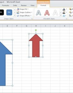 Select an alignment option from the align drop down menu also how to multiple graphic objects in excel dummies rh