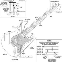 Guitar Parts Diagram Venn Sexual And Asexual Reproduction Chord Diagrams Tablature Dummies Image0 Jpg