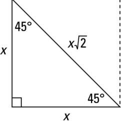 90 Degree Diagram 2006 Impala Speaker Wiring Identifying The 45 Triangle Dummies Image1 Jpg
