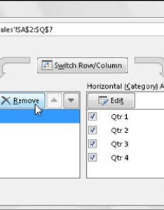 Image  also the select data source dialog box in excel dummies rh