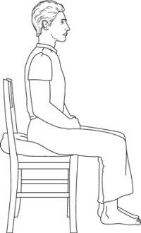 Try Different Positions for Sitting Meditation - dummies