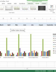 Image  also how to customize your excel pivot chart and axis titles dummies rh