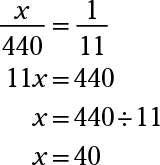 ASVAB Practice: Arithmetic Reasoning Sample Questions