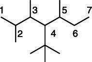 How to Interpret and Draw the Structure of a Molecule from
