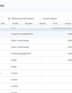 Image  also how to update the quickbooks online chart of accounts dummies rh