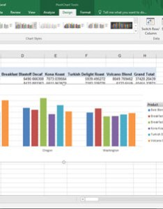 Whoa now you can use months to cross tabulate also how filter pivot chart data in excel dummies rh