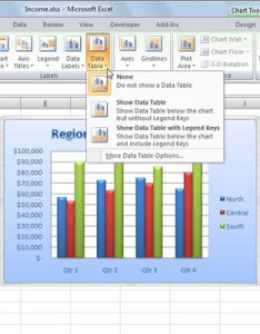 How to add  data table an excel chart dummies also tools ganda fullring rh