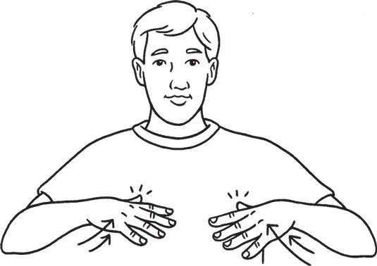Common Signs To Teach Children And Family Dummies