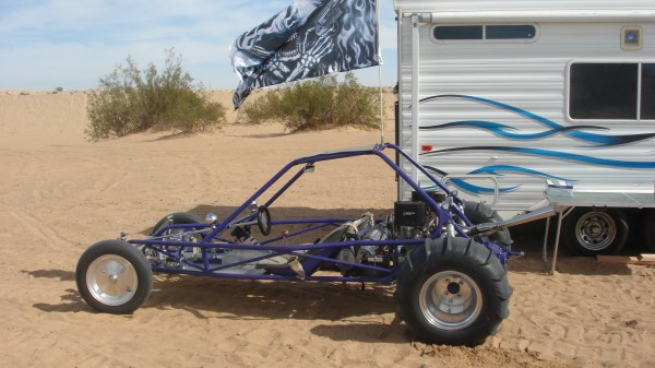 20+ Vw Sand Rail Frames Pictures and Ideas on STEM Education
