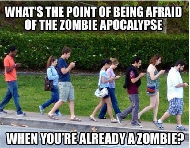 zombie smart