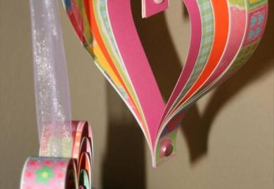 Valentines Decoration Crafts