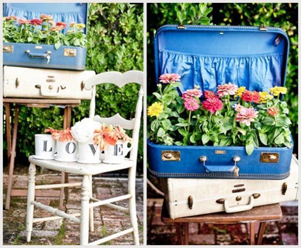Fun Garden Ideas 38 Pics