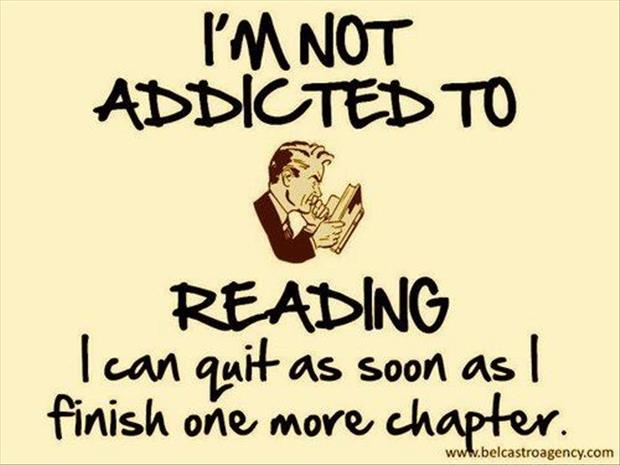 Image result for reading quotes funny