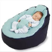 Infant sleeping pillow