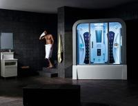 High-tech Showers Gallery