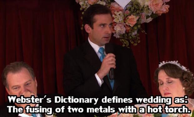 Funny Wedding Toasts Maid Of Honor