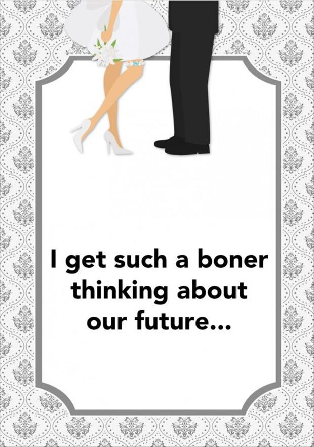 Funny Wedding Vows Ideas