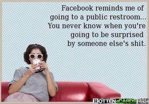 what facebook is