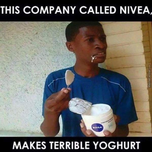 really bad yogurt