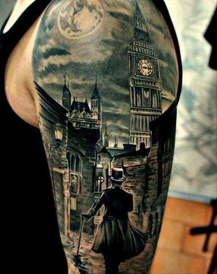 amazing tattoos (9)