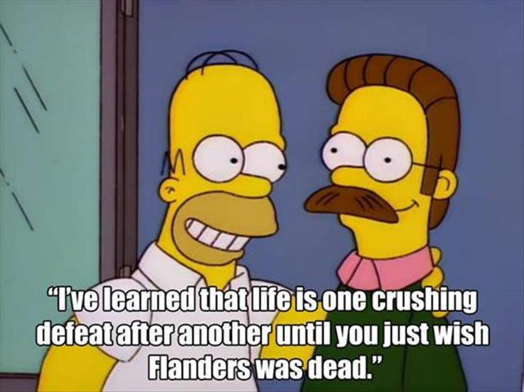 22 Of The Best Homer Simpson Quotes Of All Time