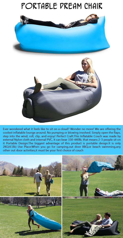 Portable Dream Chair