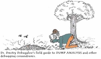 Анализ Дампов Памяти » Карикатуры