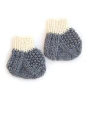 grey socks 2