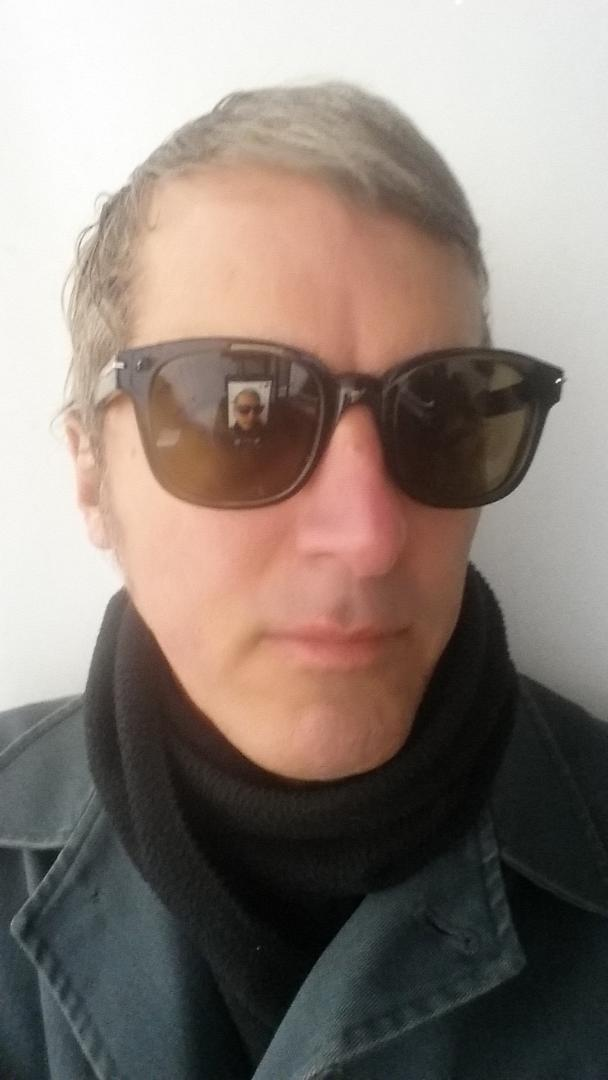Kris Kemp sunglasses