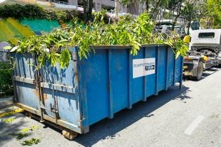 Dumpstermaxx Dumpster Rentals