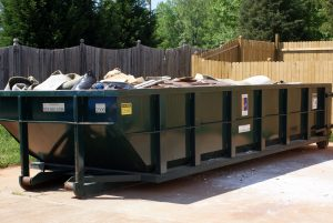 dumpster rental moline illinois