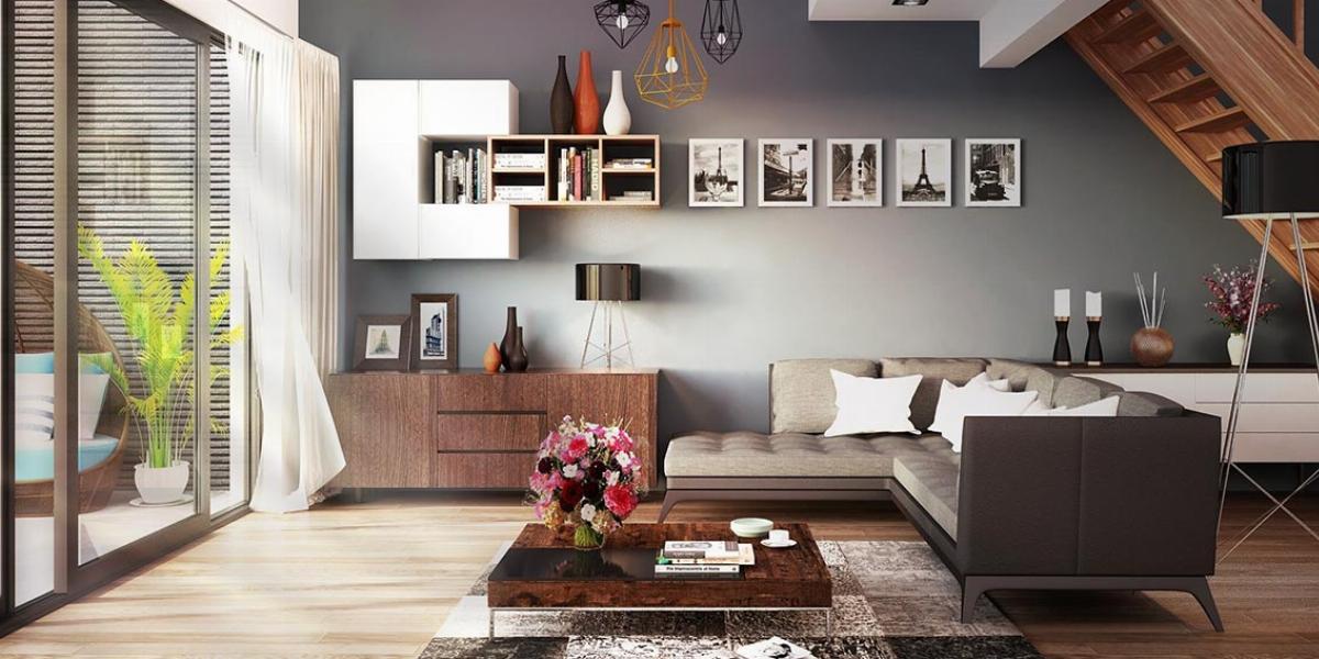 Home Staging Tips  Trends  Dumpsterscom