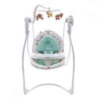 GRACO Lovin Hug Swing W/Plug- Ted and CocoGraco | Gear ...