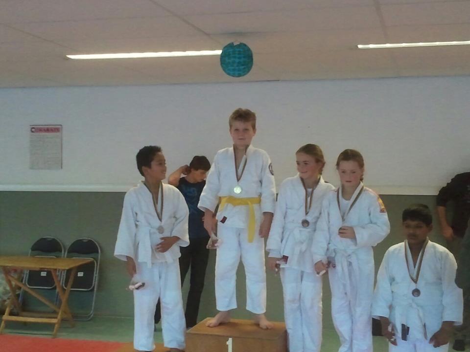 Roan Slgraaf StMaarten 2012