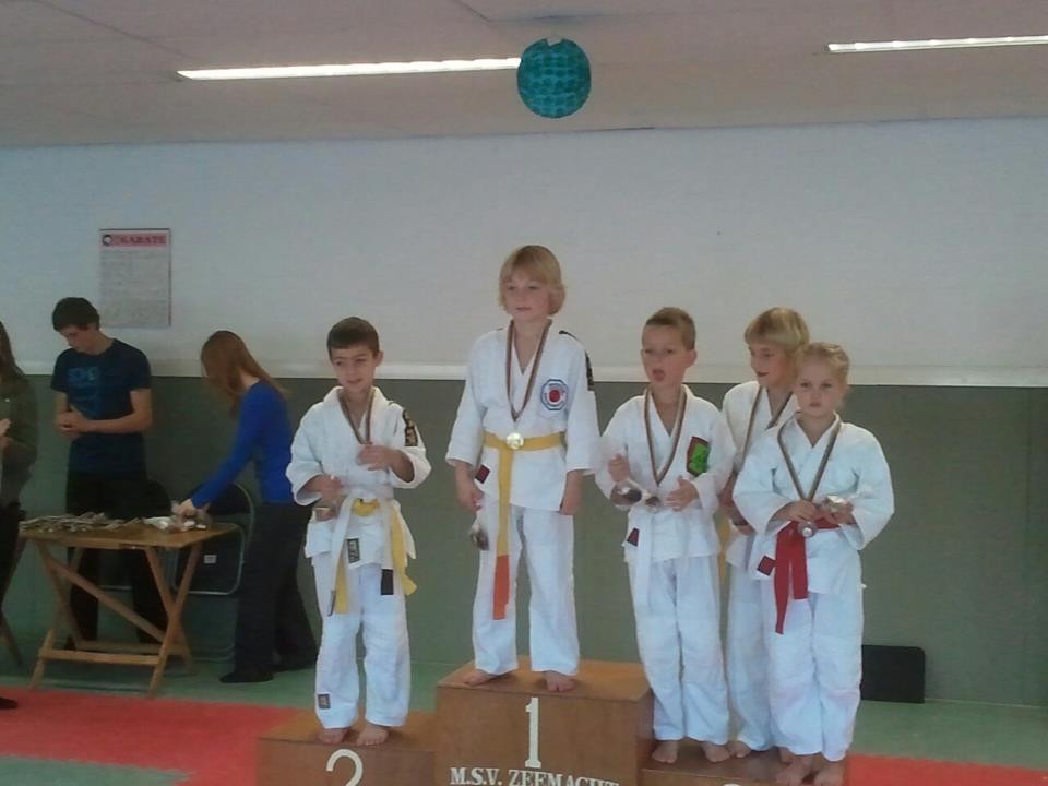 Roan StMaarten 2012