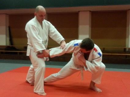 Aikido - Danny Hofman 1