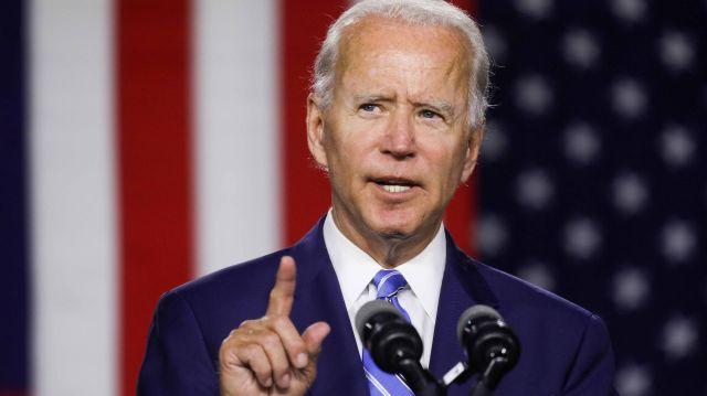 10 cosas que no sabías de Joe Biden, el nuevo presidente de Estados Unidos  - Duna 89.7   Duna 89.7
