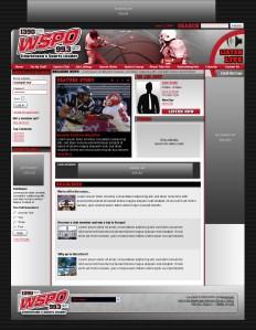 WSPO-FM