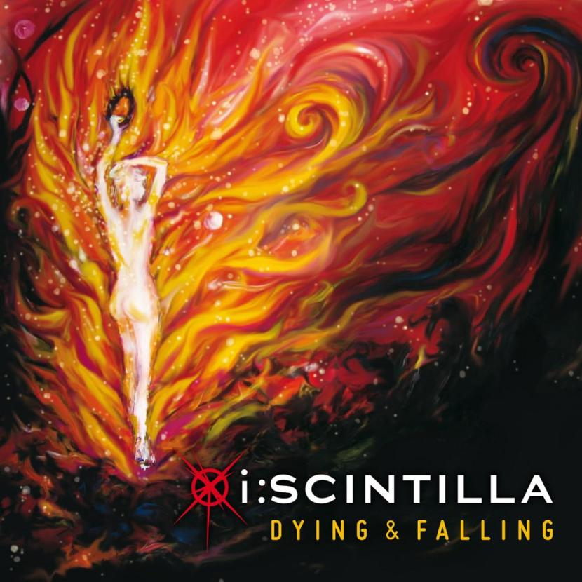 iscintilla dying and falling