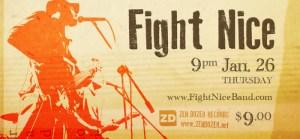 Fight Nice Elbo Room web