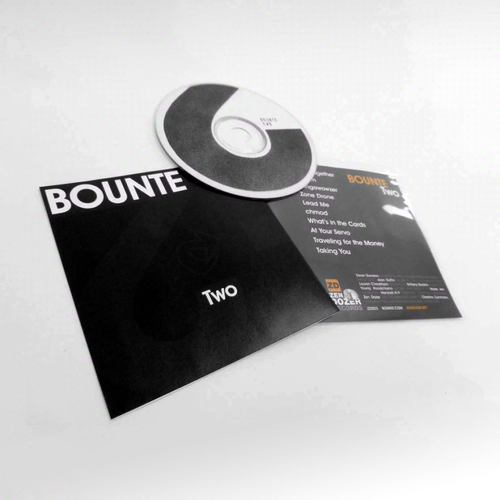 Bounte: Two