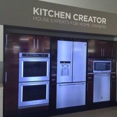 Sears Kitchen Remodel Parts For Kohler Faucets Creator Dean Dunakin