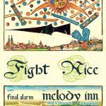 Fight Nice Melody Inn