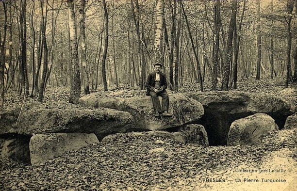 A MURDER BOMBING AND EXCURSION AMONG DOLMENS Duncan
